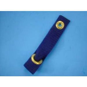 Tie cords Fowl Leg Hitches Nylon 12pcs
